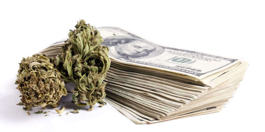 Where Does Marijuana Revenue Go?